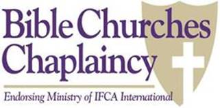 Bible Churches Chaplaincy