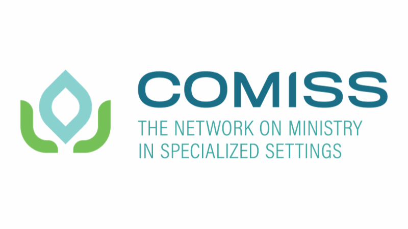 COMISS: The Network on Ministry in Specialized Settings